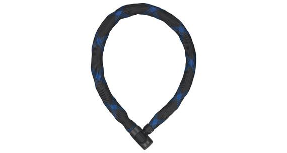 ABUS Ivera Chain 7210 Zapięcie kablowe  czarny